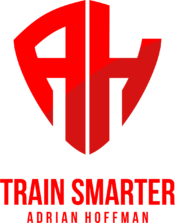 Train Smarter — Adrian Hoffman