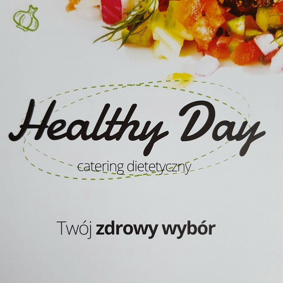 Healthy Day - Catering Dietetyczny